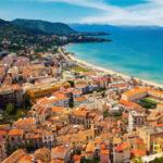 Вива Палермо или солнечная Сицилия