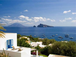 Остров Панарея – незабываемая итальянская гармония