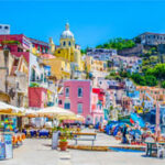 Прочида – очаровательный итальянский остров