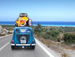 Юг Италии на автомобиле. 5 советов, как не испортить путешествие