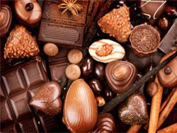 Лучшие направления для любителей шоколада