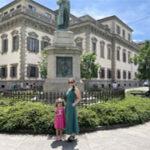 Куда пойти с детьми в Милане. Интересные туристические места
