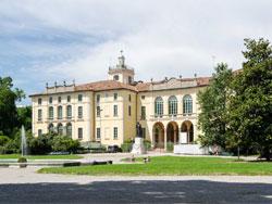 Городской сад в Милане. Giardini Pubblici Indro Montanelli