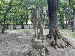 Фото городской Парк Милана