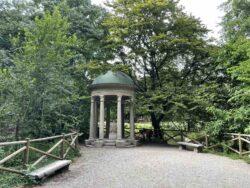Giardini Foto Milano Pubblici Indro Montanelli