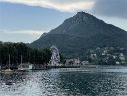 Foto Lecco Italy 2021