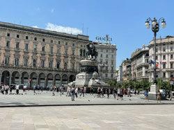 Foto Milan 2021 Duomo