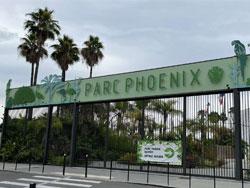 КАК МЫ ПРОВЕЛИ ЭТО ЛЕТО 2021: Парк Феникс в Ницце