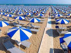 Фото Каттолика пляж