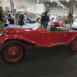 Milano AutoClassica 2021 — международная выставка классических автомобилей
