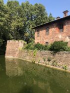 замок Борромео