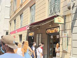 Panzerotti Luini Milano